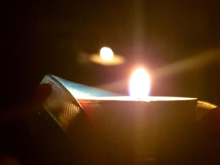 Вшанування жертв Голодомору 1932-33 років