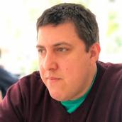 Douglas Rodriguez: Director de Eximy