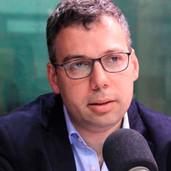 Sebastián García Parra: Co Founder at IDATHA