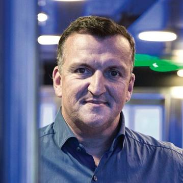 Martín Migoya: CEO y co-founder Globant