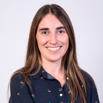 Paula Martínez: cofundadora de Marvik