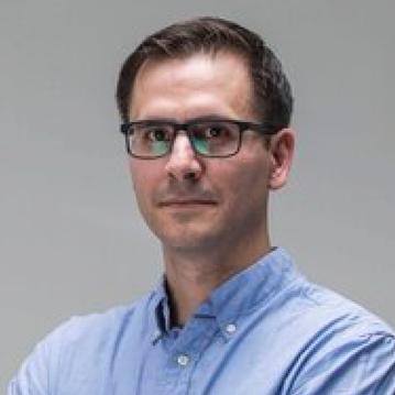 Andrés Mora: Robotics Engineer at MEIS, NASA