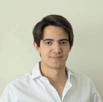 Nicolás Martínez Varsi: Engineer | Development, Big Data & AI.