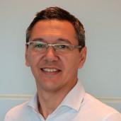 Javier Barreiro: Director Tecnologías de la Información
