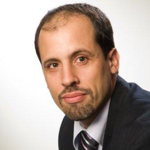 Jorge Vargas: Gerente general Credisol