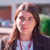 Victoria Landaberry: Magíster en Economía Internacional/ Analista de Estabilidad Financiera