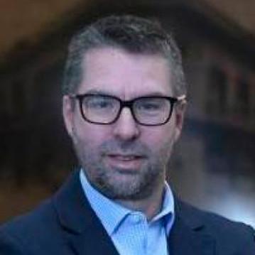 Diego Vallarino: Chief Data Officer de Scotiabank