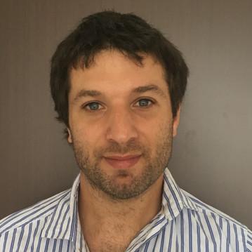 Gonzalo Pérez: Intelligentia health