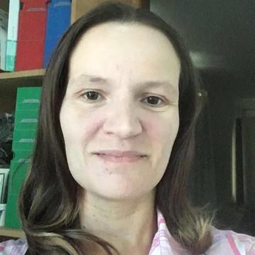 Natalia Castro: Coordinadora Académica Datascience
