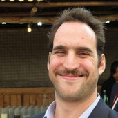 Pasquinell Urbani: Diseñador de software en Globant