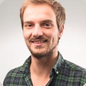 Braulio Ríos: Machine Learning Engineer Tryolabs