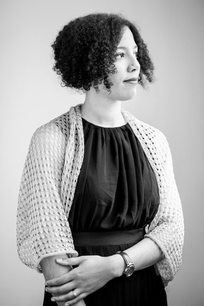 Sara Johnson Huidobro by Foppe Schut