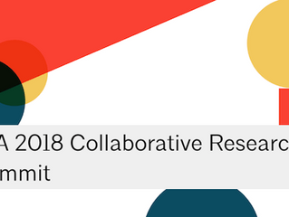 AIA 2018 Collaborative Research Summit