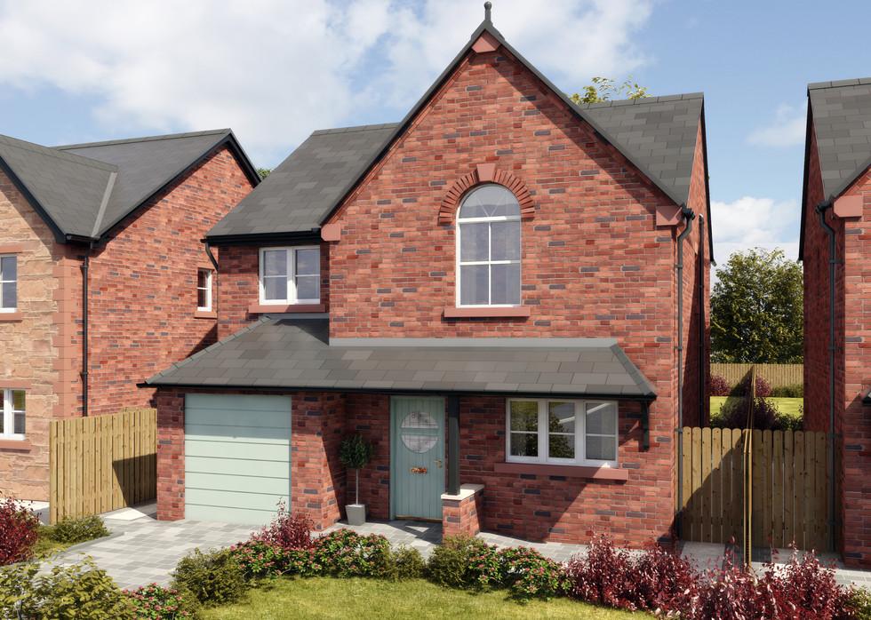 House Type 3