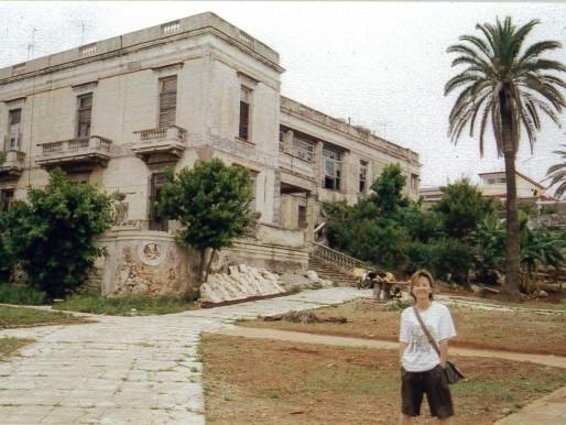 <2021년 여름 특집 - 그곳에 가고 싶다> - 유영미의 쿠바