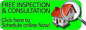 inspection for Pests and Extermination - Free consultation for controlling pests in Charleston