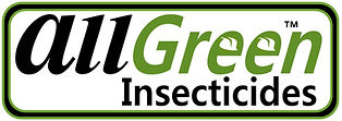 All Green Insecticides - natural pest control exterminator, natural pesticides and organic pesticides