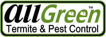 Pest control logo All Green Pest Elimination an Exterminator in Charleston