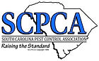 South Carolina Pest control Association - All Green Pest Elimination is a member