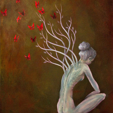 Sprouted thoughts / Brotando pensamientos