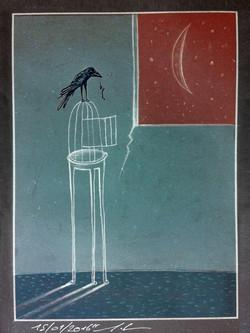 Various artistic illustrations