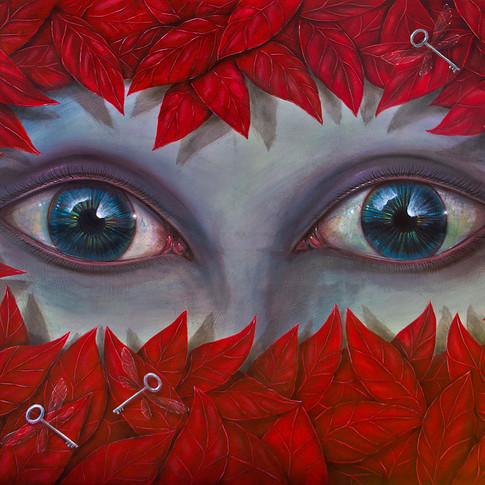 The amazement of secrets / El asombro de los secretos