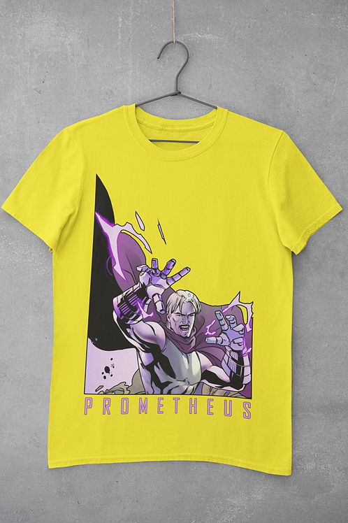 Women's Prometheus Tee