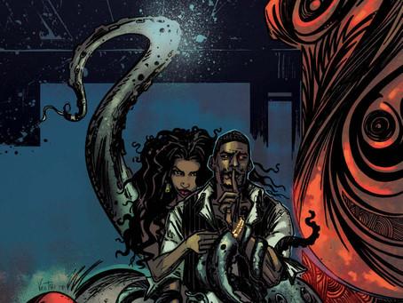 Indie Comic Review: The Gentleman #1