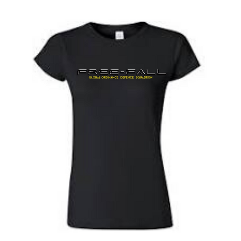 Women's Free-Fall: G.O.D.S. T-Shirt