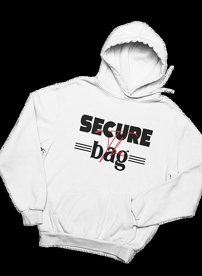 Secure the Bag - Hoodie