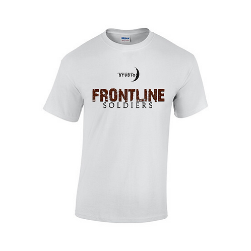 Frontline Soldiers T-Shirt