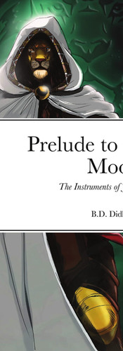 Prelude to a King's Moot vol. 1
