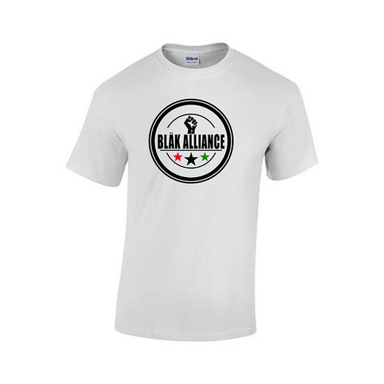 Bläk Alliance T-Shirt