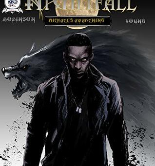 Indie Comic Review: Night Fall #1