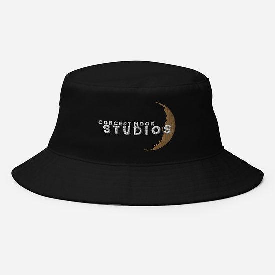 Concept Moon Bucket Hat