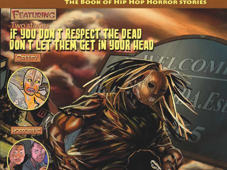 Indie Comic Review: Horror Streetz #2