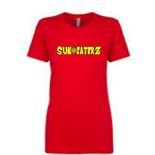 Women's Sun Eaterz T-Shirt