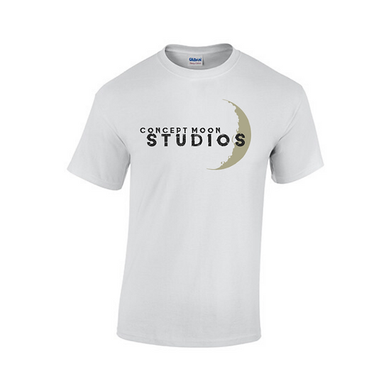 Concept Moon T-Shirt