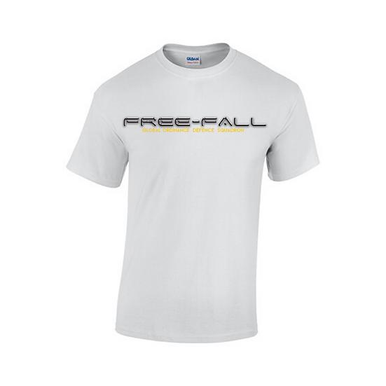 Free-Fall: G.O.D.S. T-Shirt