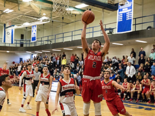 2019 RED SARACHEK TOURNAMENT  PREVIEW
