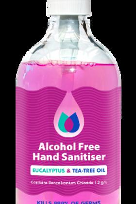 Hand Sanitiser w/ Aloe Vera & Vitamin E 500ml