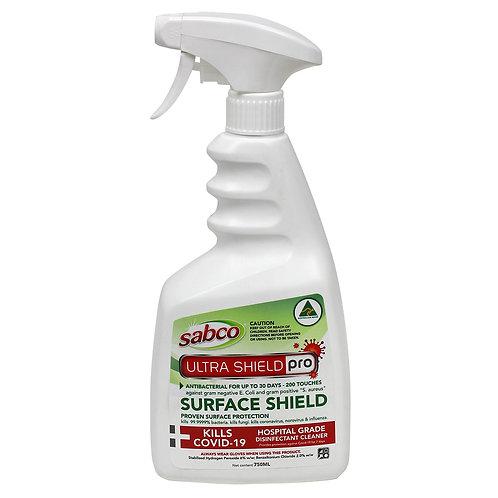 SABCO SURFACE SHIELD PRO 750ML