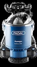 Pacvac-Vacuum-Backpack-Superpro-battery7