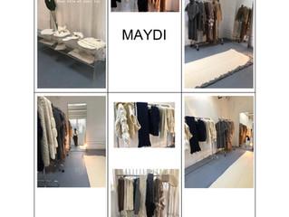SHOW ROOM MAYDI