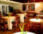 Kandas Restaurant Hotel Geronimo Pucon.j