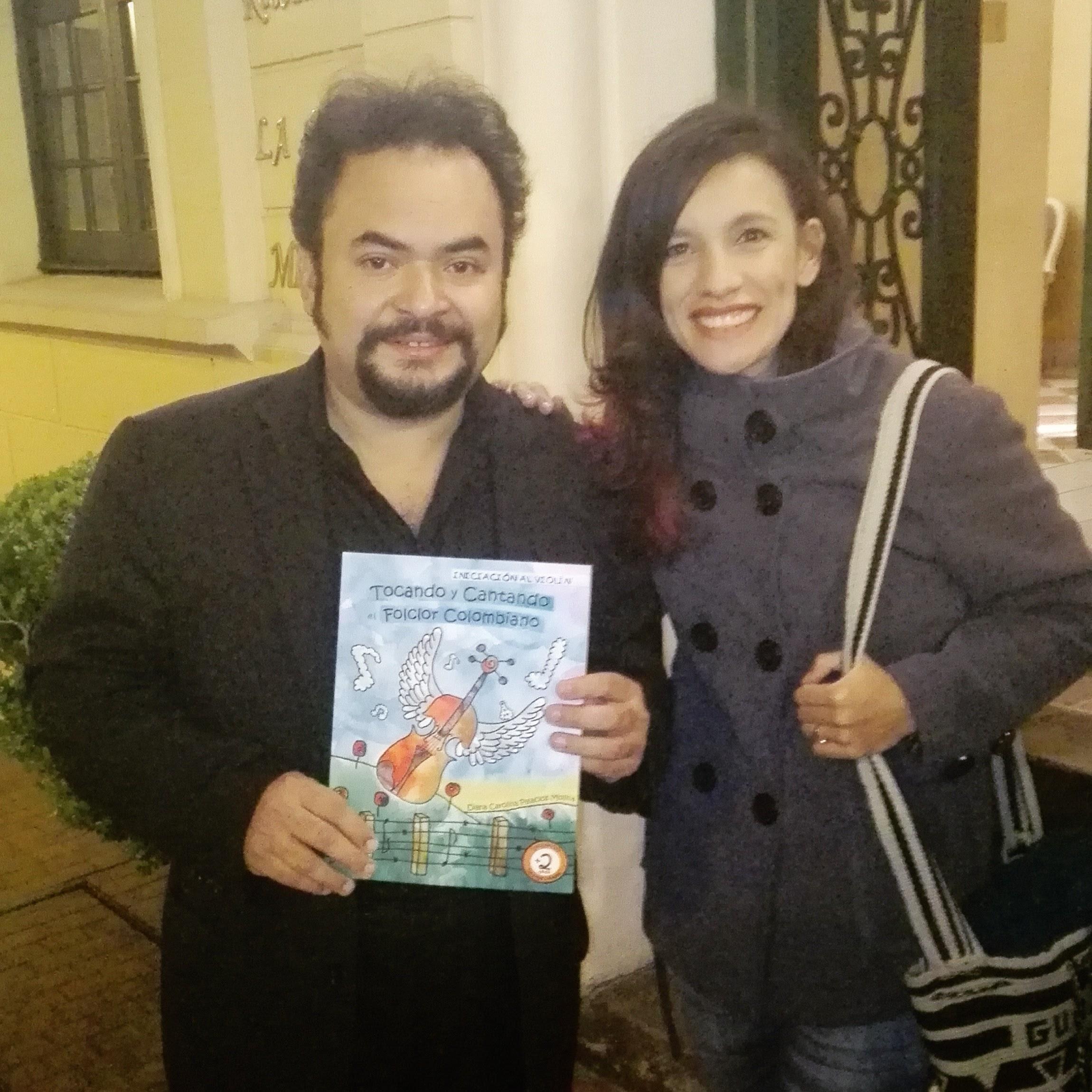 El gran maestro Alexis Cárdenas