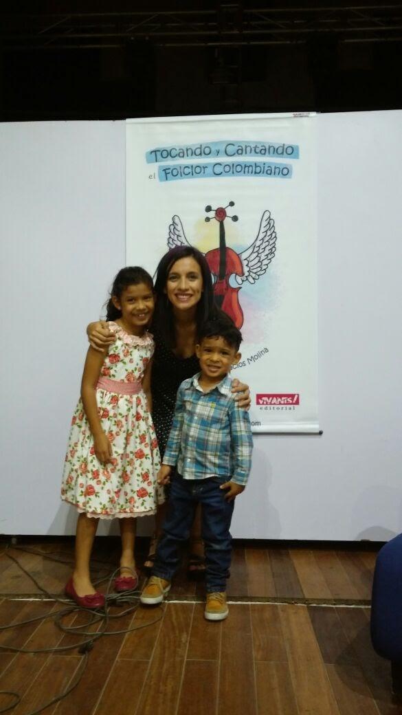 Con mis niños