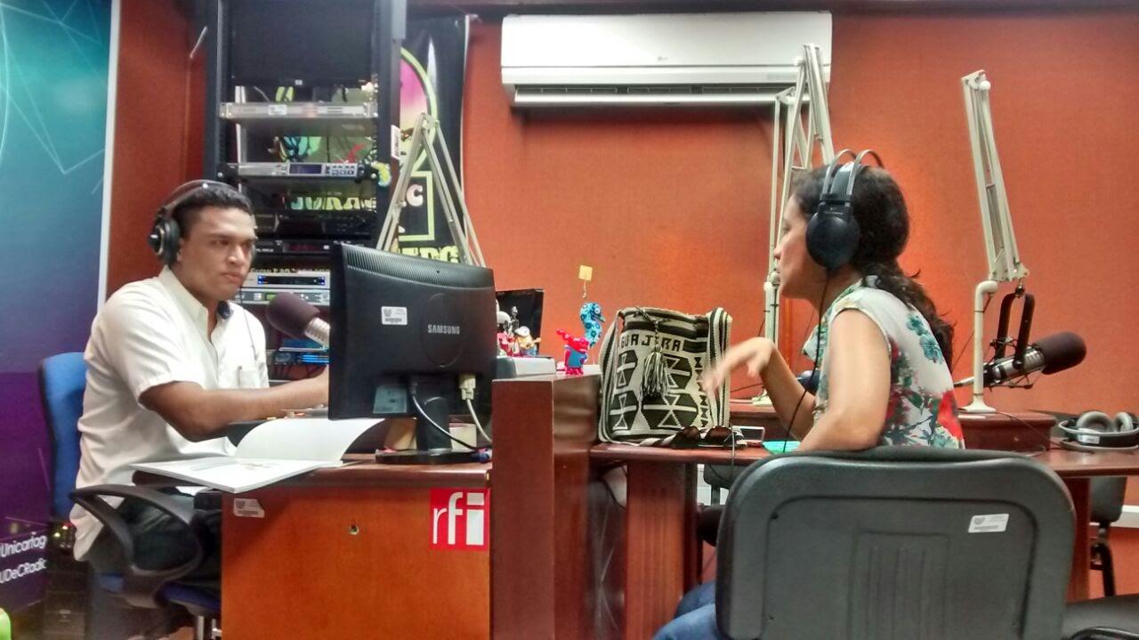 UDC Radio