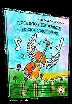 Tocando y cantando el folclor colombiano