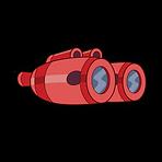 Kuu Kuu Harajuku Kawaii Binoculars Emoji
